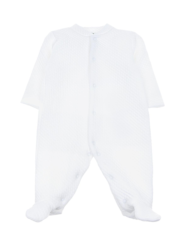 Купить Комбинезон Lyda Baby детский, Белый, 80%хлопок+20%полиэстер