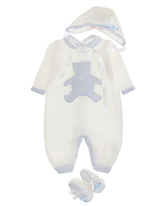 Купить Комплект Ladia для новорожденного