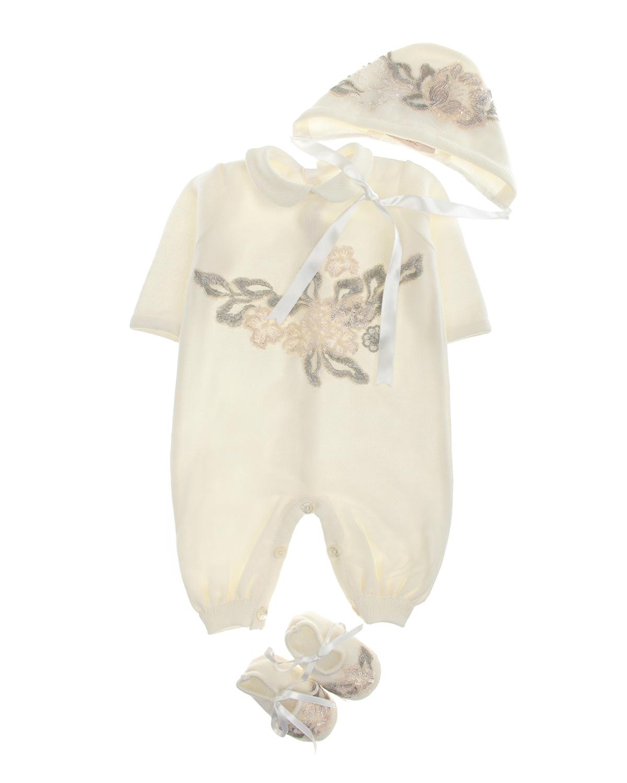 Купить Комплект для новорожденного Ladia
