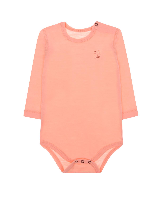 Купить Боди дл.рукав Laska Kidswear