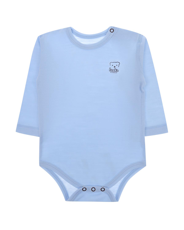 Боди дл.рукав Laska Kidswear  - купить со скидкой
