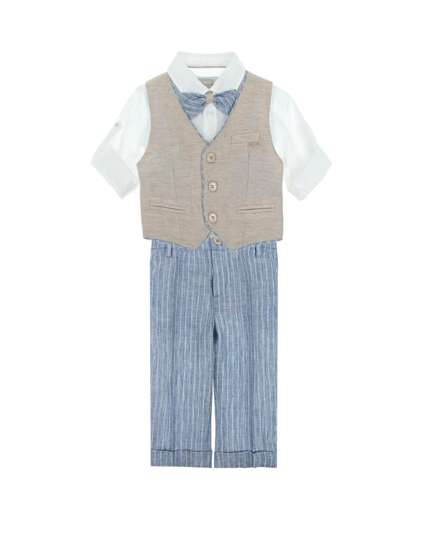 Комплект 4 дет Baby AНарядная одежда<br><br>