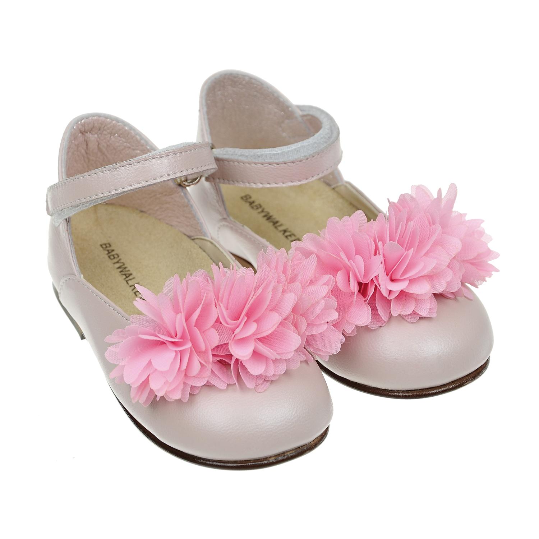 Туфли Baby Walker для малышейОбувь<br><br>