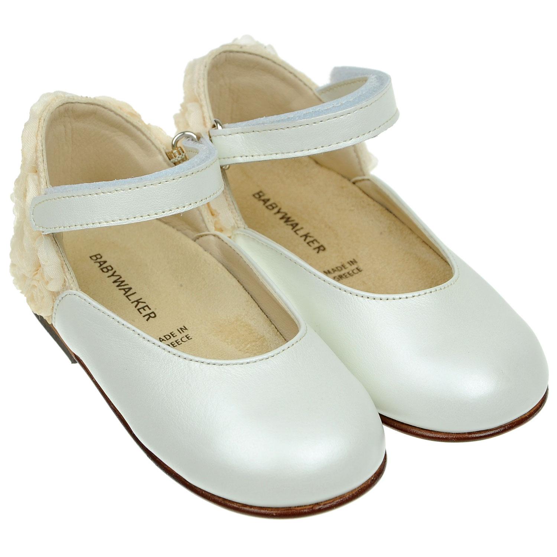 Туфли Baby Walker для малышей