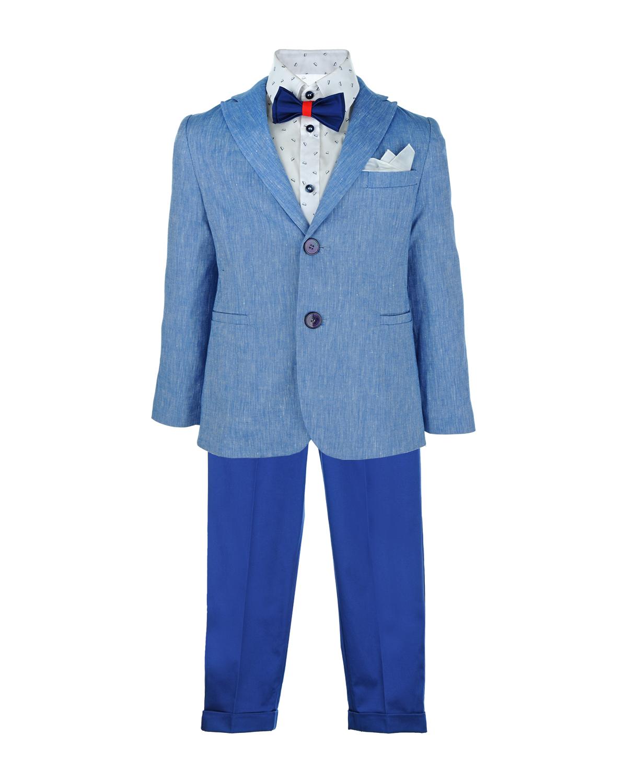 Комплект 4 дет Clix для мальчиковНарядная одежда<br><br>