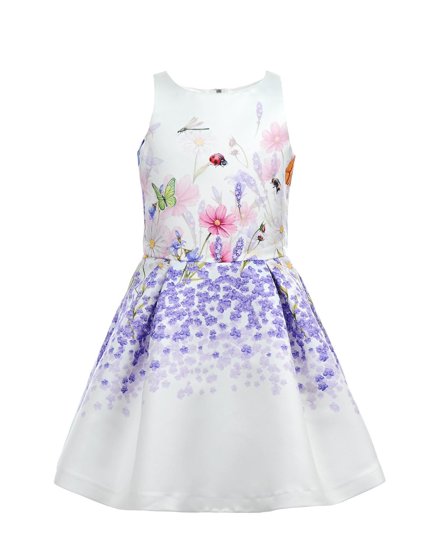 Платье David Charles для девочекПлатья, Сарафаны<br><br>