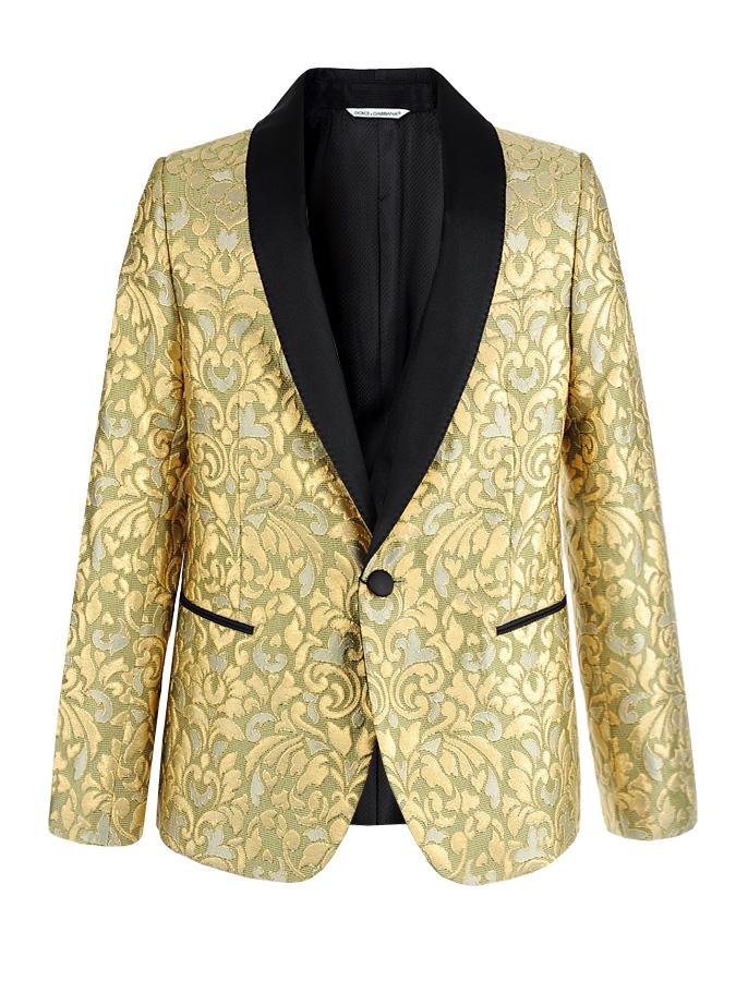Пиджак Dolce&amp;GabbanaКостюмы, Пиджаки, Жилеты<br><br>