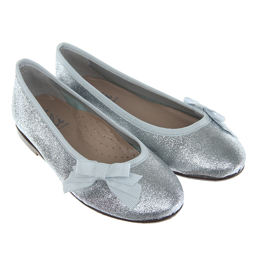 Туфли Eli для девочек