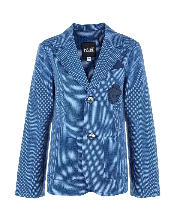 Пиджак Gianfranco Ferre для мальчиковОдежда<br><br>