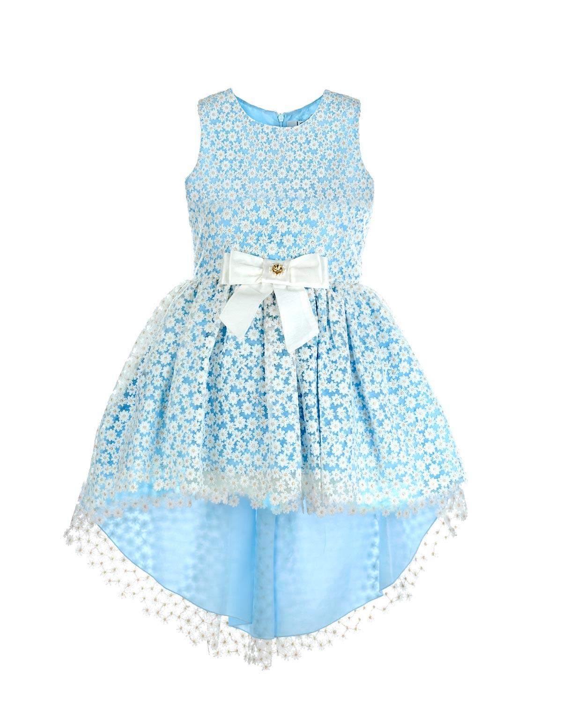 Платье Lesy для девочекПлатья, Сарафаны<br><br>