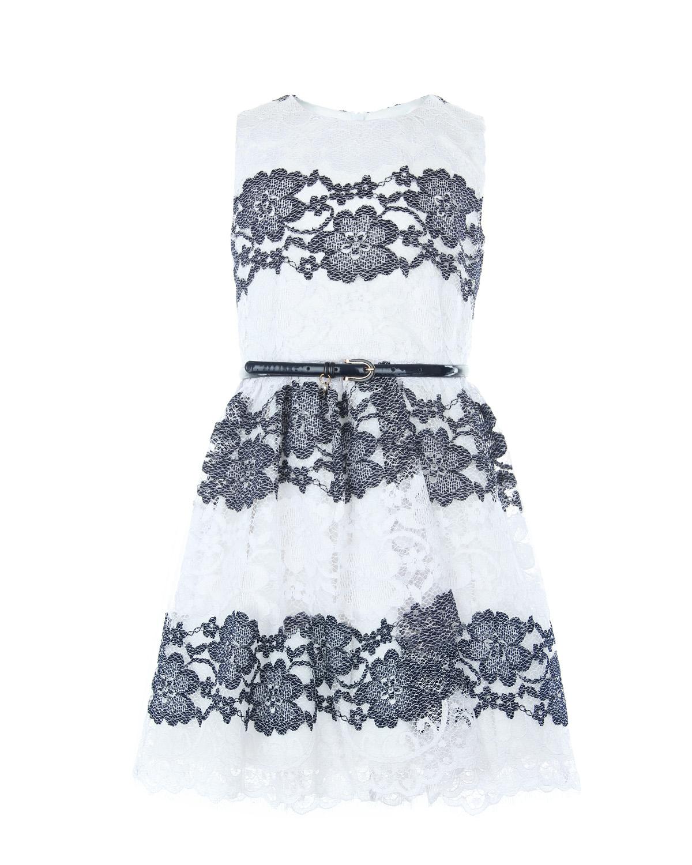Платье Liu Jo дл девочекОдежда<br><br>