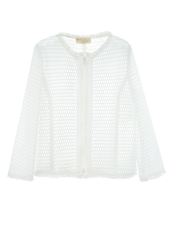 Пиджак MonnaLisa Chic для девочек