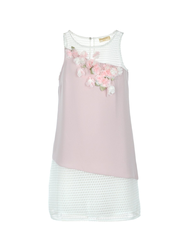 Платье MonnaLisa Chic для девочек
