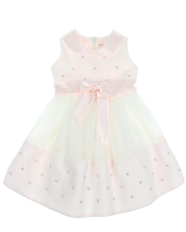 Платье MonnaLisa ChicОдежда<br><br>