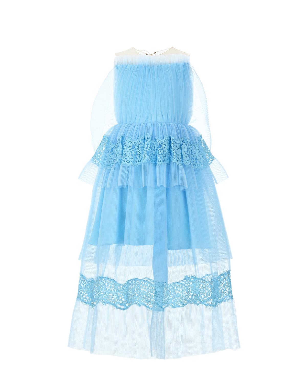 Платье Rhea Costa mini для девочек