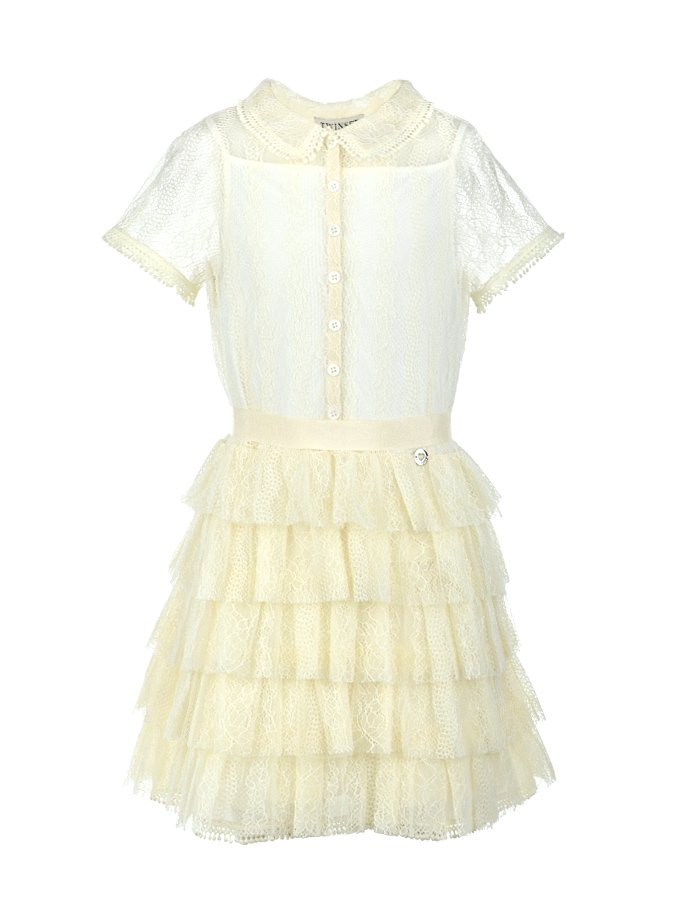 Платье Twin SetПлатья, Сарафаны<br><br>
