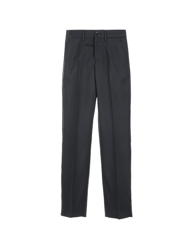 Купить Черные классические брюки, Dolce&Gabbana