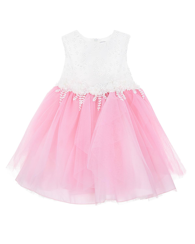 Платье Aletta детское фото