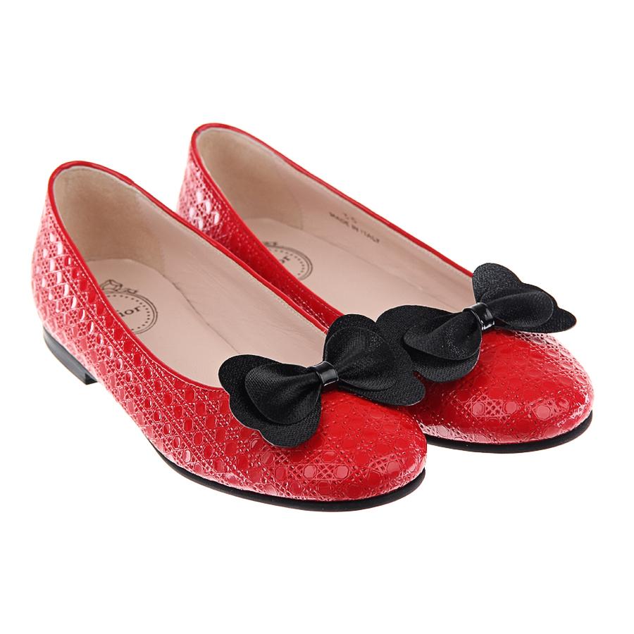 Балетки Dior для девочекБалетки<br><br>