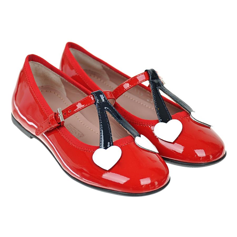 Туфли Gucci для девочек<br>