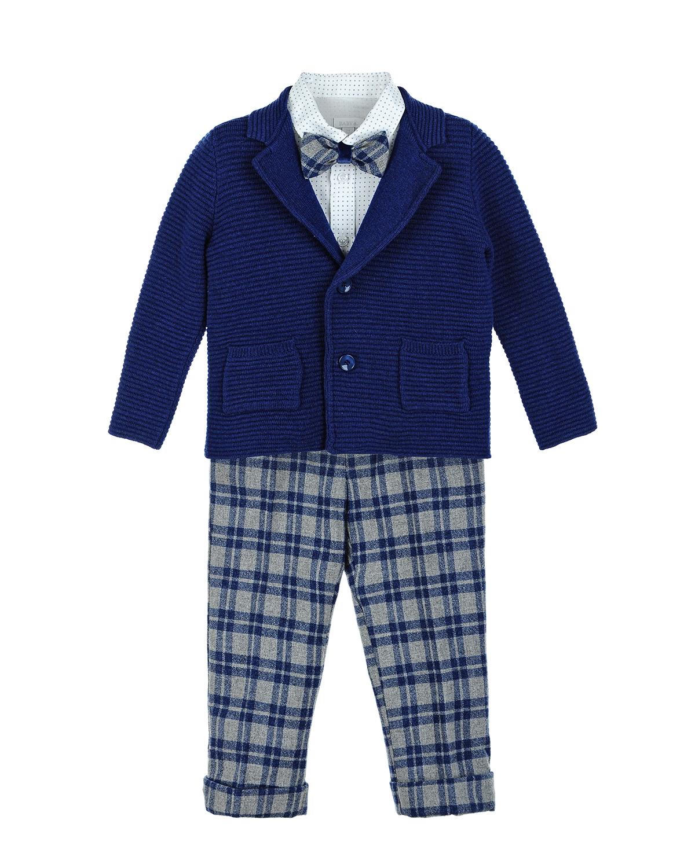 Комплект 4 дет Baby AКостюмы и пиджаки<br><br>