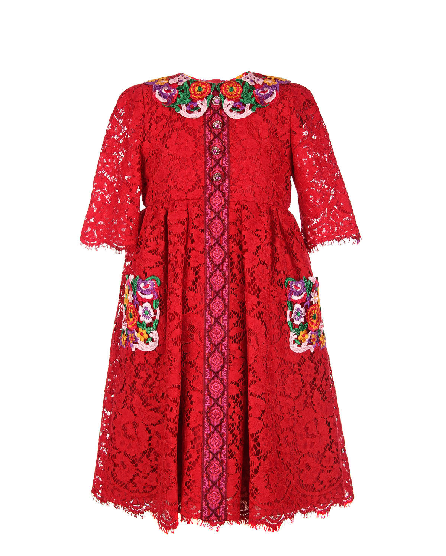 Платье Dolce&amp;GabbanaПлатья<br><br>