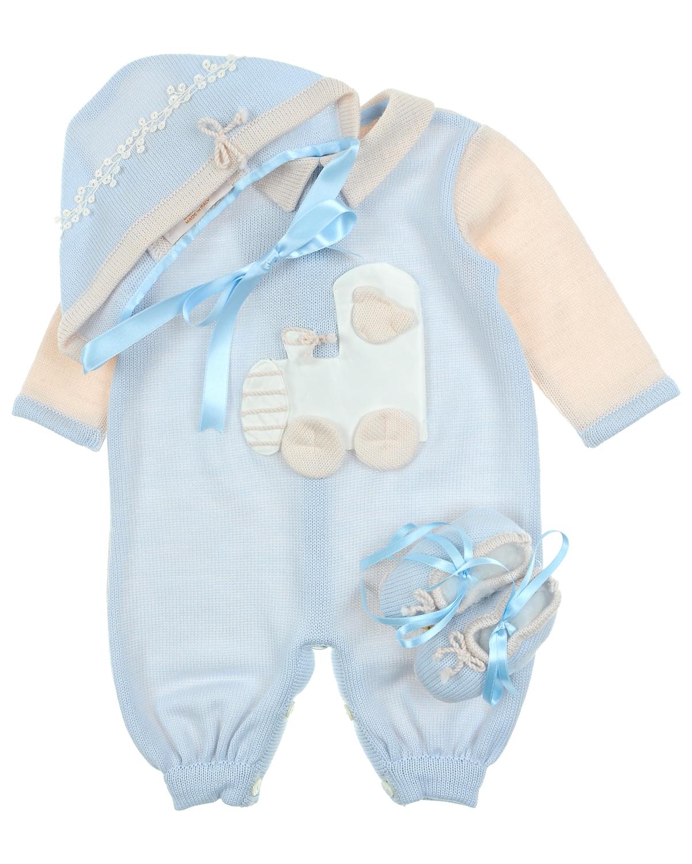 Комплект 3 дет LadiaНарядная одежда<br><br>