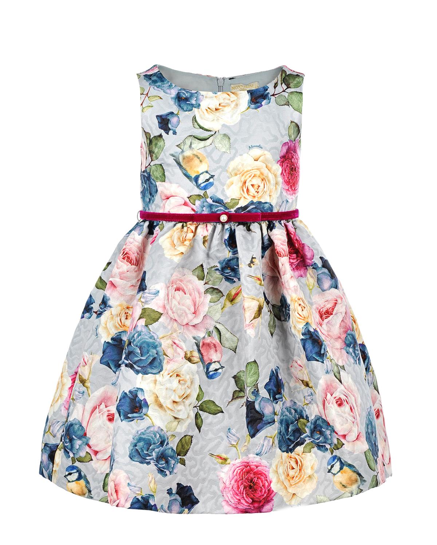 Платье MonnaLisa Chic для девочекПлатья<br><br>