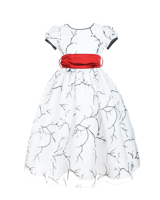 Платье Nicki Macfarlane для девочекПлатья<br><br>