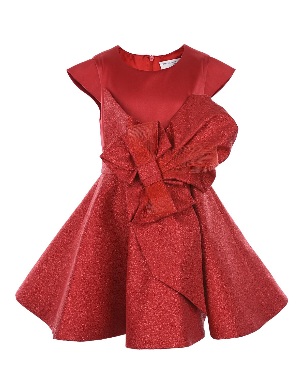 Купить Платье с бантом, Valentin Yudashkin