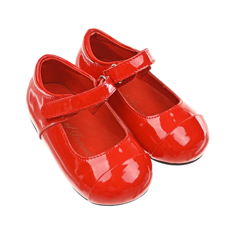 Купить Красные лакированные туфли Age of Innocence