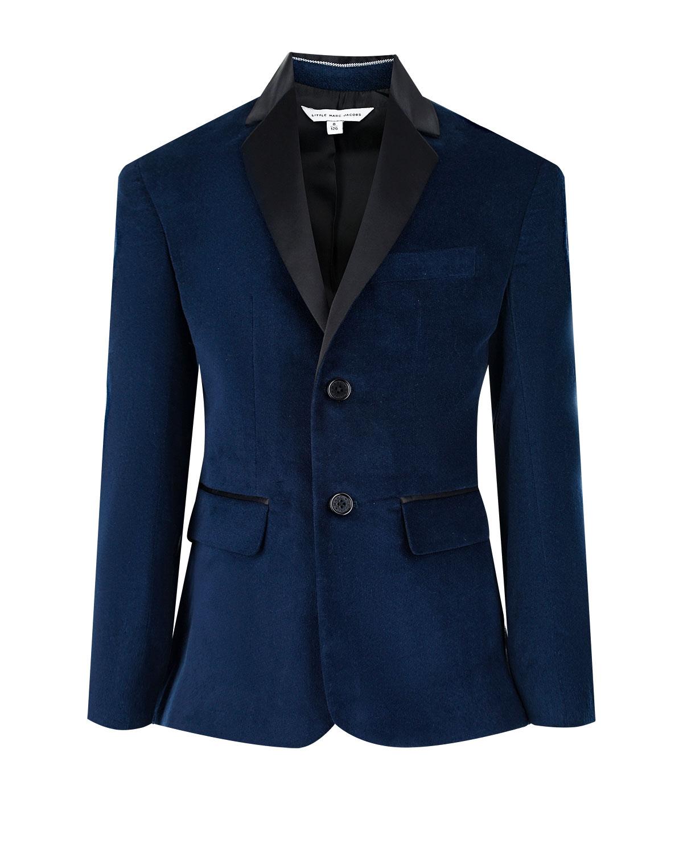 пиджак little marc jacobs для мальчика