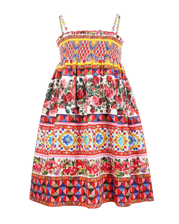 Сарафан Dolce&amp;GabbanaОдежда<br><br>