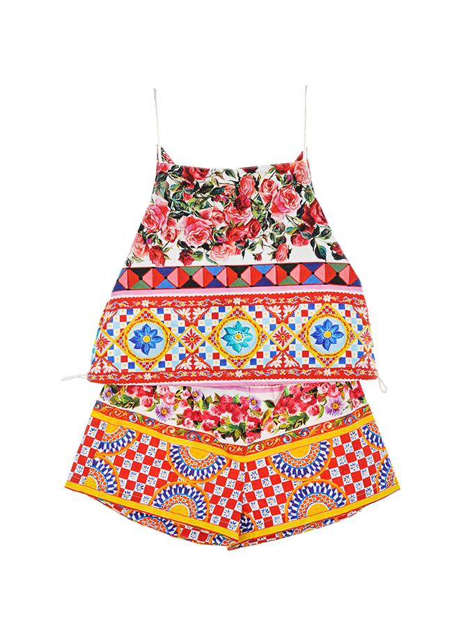 Комплект Dolce&amp;GabbanaКомплекты<br><br>