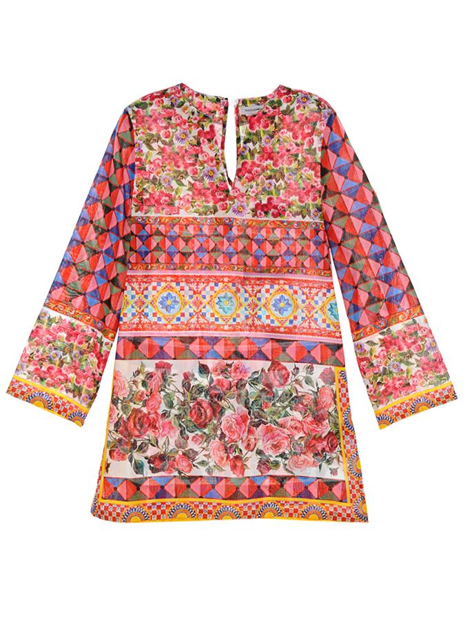 Туника Dolce&amp;GabbanaОдежда<br><br>