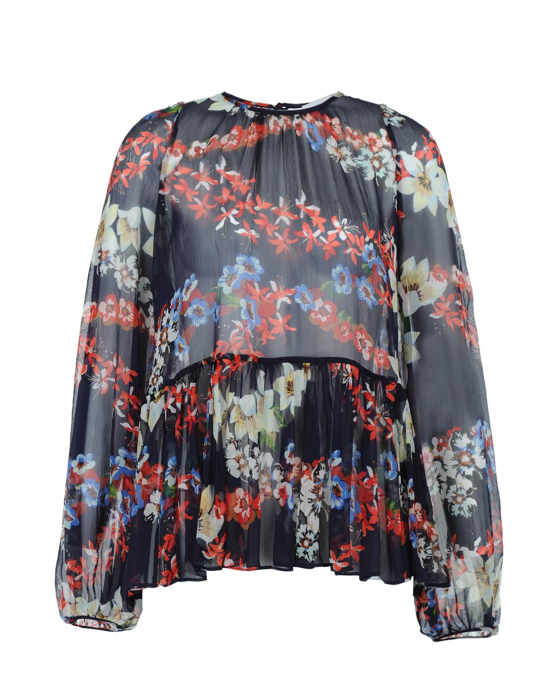 Блузон MsgmБлузы, Рубашки<br><br>