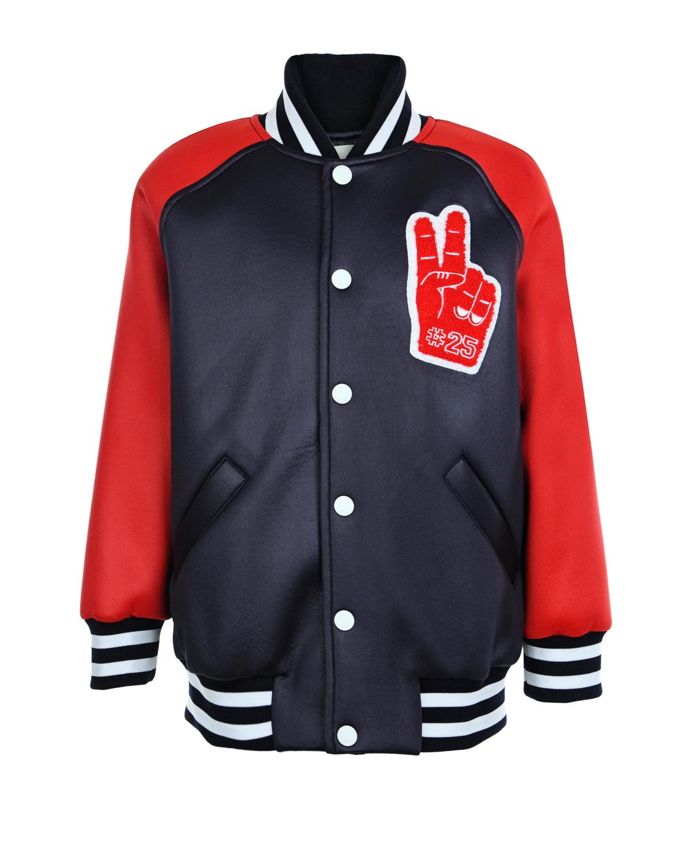 куртка fendi для мальчика