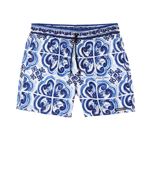 Шорты для купания Dolce&amp;GabbanaПлавки<br><br>