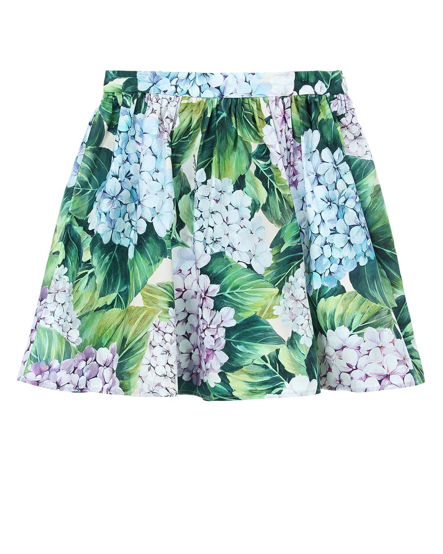 Юбка Dolce&amp;Gabbana для девочекЮбки<br><br>