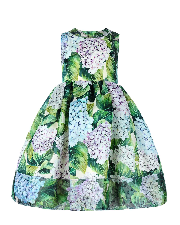 Платье Dolce&amp;Gabbana дл девочекПлать, Сарафаны<br><br>