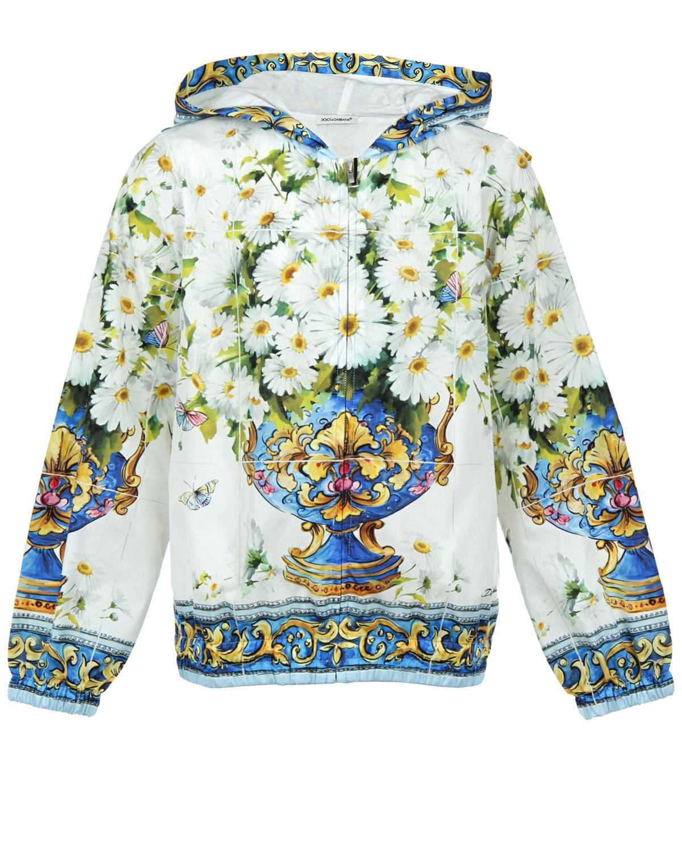 Ветровка Dolce&amp;GabbanaВетровки<br><br>