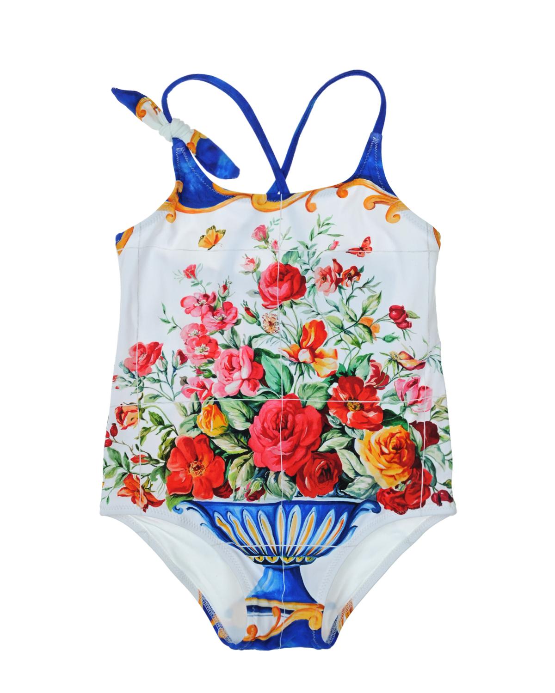 Купальник Dolce&Gabbana