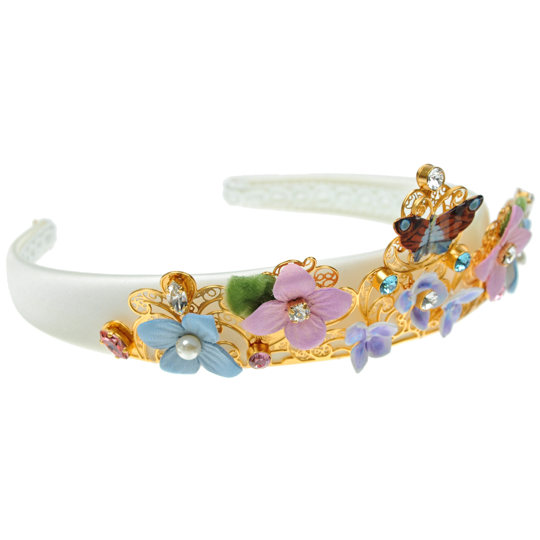 Ободок Dolce&amp;GabbanaОбодки, заколки, резинки<br><br>