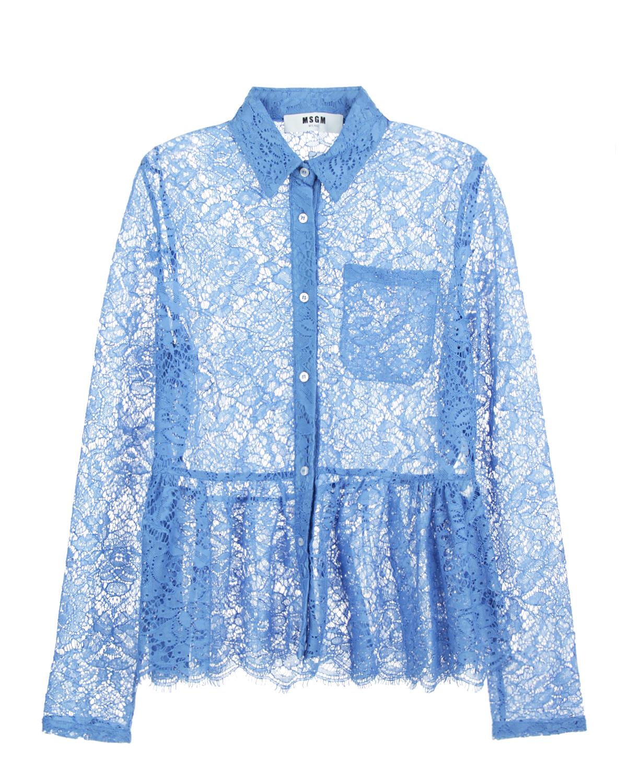 Блузка MsgmБлузы, Рубашки<br><br>