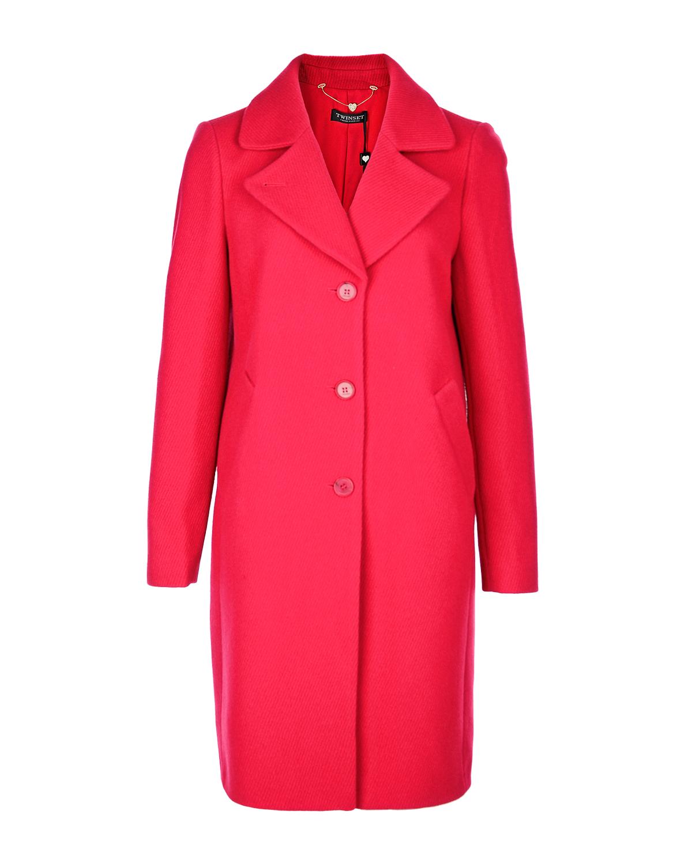 Купить со скидкой Пальто Twin Set