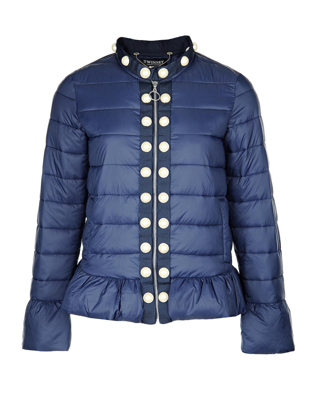 Купить со скидкой Куртка Twin Set