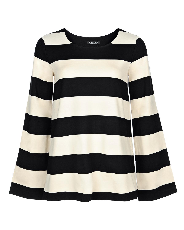 Блузон Twin SetБлузы, Рубашки<br><br>