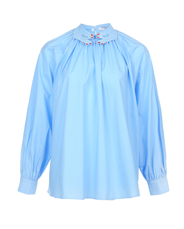 Блузон VivettaБлузы, Рубашки<br><br>