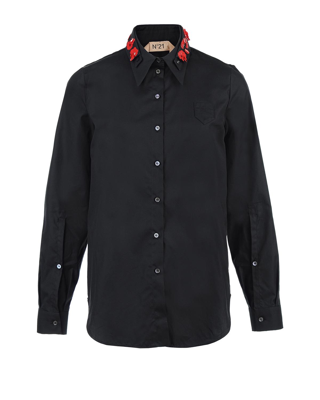 женская блузка №21