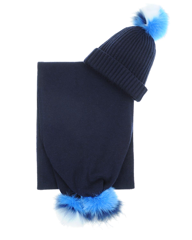 женский шарф mrz